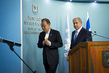 Press Encounter by Secretary-General, Prime Minister of Israel 1.0339448