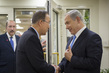 Secretary-General Meets Prime Minister of Israel 1.0339448