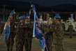 MINUSTAH Force Commander Handover Ceremony 4.1388006