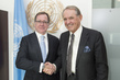 Deputy Secretary-General Meets Foreign Minister of New Zealand 7.227892