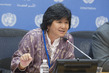 Press Briefing on Indigenous Peoples and the Post-2015 Agenda 1.2876672