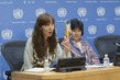 Press Briefing on Indigenous Peoples and the Post-2015 Agenda 1.1267087
