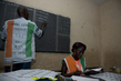 Côte d'Ivoire Holds Presidential Elections 4.850745