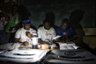 Haiti Holds Parliamentary and Presidential Elections 1.1409442