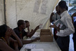 Haiti Holds Parliamentary and Presidential Elections 1.1395457