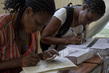 Haiti Holds Parliamentary and Presidential Elections 1.1345481
