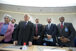 Palestinian President at Special Meeting of Human Rights Council 7.1763067
