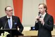 Recital to Mark UN70, Pay Tribute to Dag Hammarskjöld 0.7171123