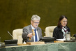 General Assembly Considers Report of International Criminal Court 3.218938