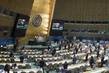 General Assembly Honours Victims of Beirut and Paris Attacks 3.218938