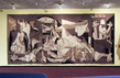 "Replica Tapestry of Pablo Picasso's ""Guernica"" 13.1906805"