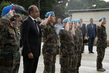 UNIFIL Honours Victims of Paris Terror Attacks 4.6981363