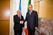 UNOG Director-General Meets President of Ireland 7.22802