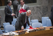 Security Council Meets on Protection of Civilians in Armed Conflict