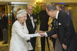 Secretary-General Attends Banquet Hosted by Queen of United Kingdom 5.840271