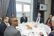 Secretary-General Attends CHOGM Breakfast Dialogue with Youth Leaders 0.20549777