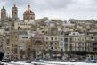 View of Birgu, Malta