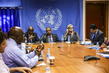 Head of UN Field Support Visits South Sudan 4.462532