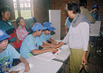 Cambodian Election Held Under UN Supervision 4.6976585