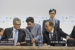 Secretary-General Attends Opening of High-Level Segment of COP21 5.5349855