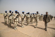 Head of Mali Mission Visits Northern Town of Menaka 4.634885