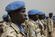 Nigerien Peacekeepers of Mali Mission in Northern Town of Menaka 4.634885