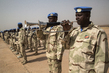 Nigerien Peacekeepers of Mali Mission in Northern Town of Menaka 4.648031