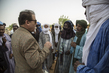 Head of Mali Mission Visits Northern Town of Menaka 4.663262