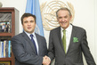 Deputy Secretary-General Meets Ukranian Foreign Minister 7.2434745