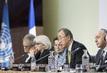 Secretary-General Addresses Closing Ceremony of COP21, Paris 6.920004