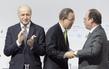Closing Ceremony of COP21, Paris 4.1520023