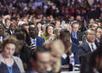 Closing Ceremony of COP21, Paris 4.589729