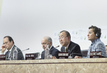 """Comité de Paris"": Presentation of Draft Outcome Document, COP21 4.151869"