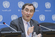 Press Conference by UN Adviser on Climate Change on COP21 6.920004