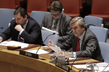 Security Council Considers Iran's Nuclear Programme and Related Sanctions 1.0