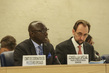 Human Rights Council Discusses Situation in Burundi 4.589729