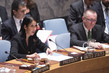 Security Council Discusses Tensions Between Iraq and Turkey 1.0650915