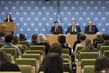 Security Council President Briefs on Programme of Work for January 3.1834478