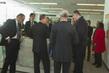 Secretary-General Visits Secretariat Offices 0.50935256