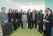Secretary-General Visits Secretariat Offices 0.59424466