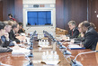 Secretary-General Meets Senior Advisers on Reported Nuclear Test by DPRK 1.9672327