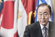 Secretary-General Condemns Nuclear Test by DPRK 2.2950587