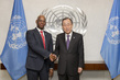 New Assistant Secretary-General for Peacekeeping Operations Sworn In 7.2271857