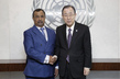 Secretary-General Meets Incoming Head of UN Mission in Mali 2.844683