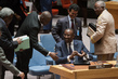 Security Council Considers Situation in Mali 1.1925817
