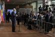Permanent Representative of Syria Speaks to Press 0.651963