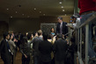 Representative of France Speaks to Press on Syria Humanitarian Situation 0.651963