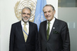 DSG Meets with Deputy Foreign Minister of Uruguay 0.6778704