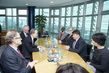 Secretary-General Meets Head of World Meteorological Organization 1.5573399