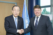 Secretary-General Meets Head of World Meteorological Organization 1.5707258